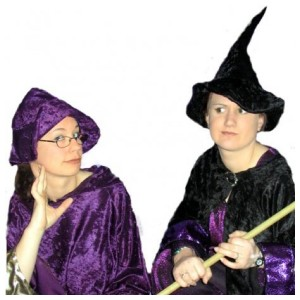Which Witch? Show