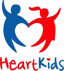 HeartKids Logo