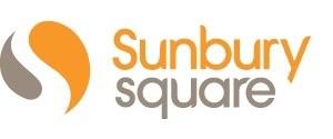 Sunbury Square Logo