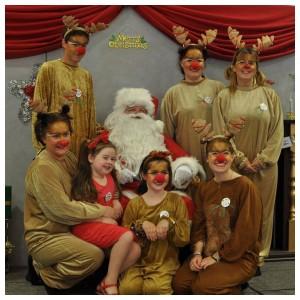 Reindeer Team