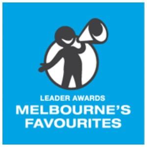 Leader Awards Melbourne's Favourites