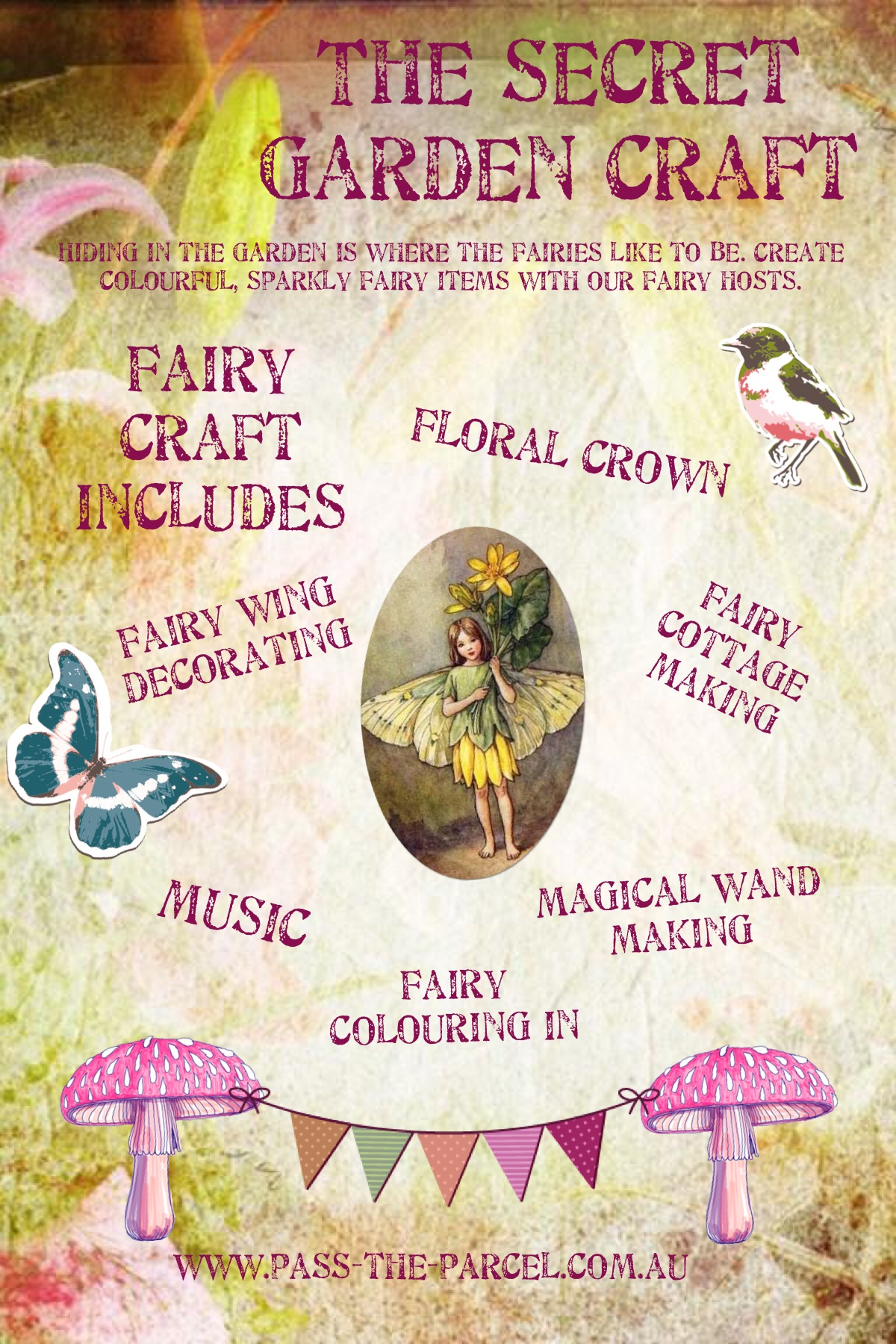 Fairy craft